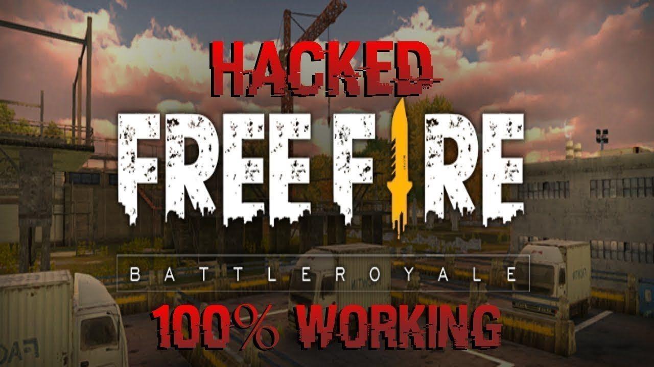 Free Fire 1 14 7 Full Game Hack Apk 2018 No Sounds No Scope