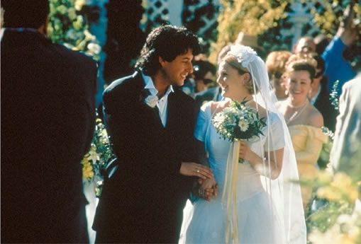 The Best Bridal Gowns From Wedding Movies The Wedding Singer Tv