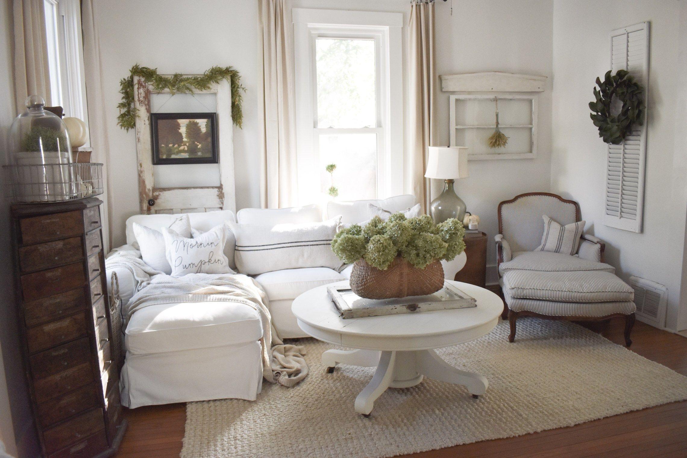 Ikea Ektorp Sofa Review Farm House Living Room