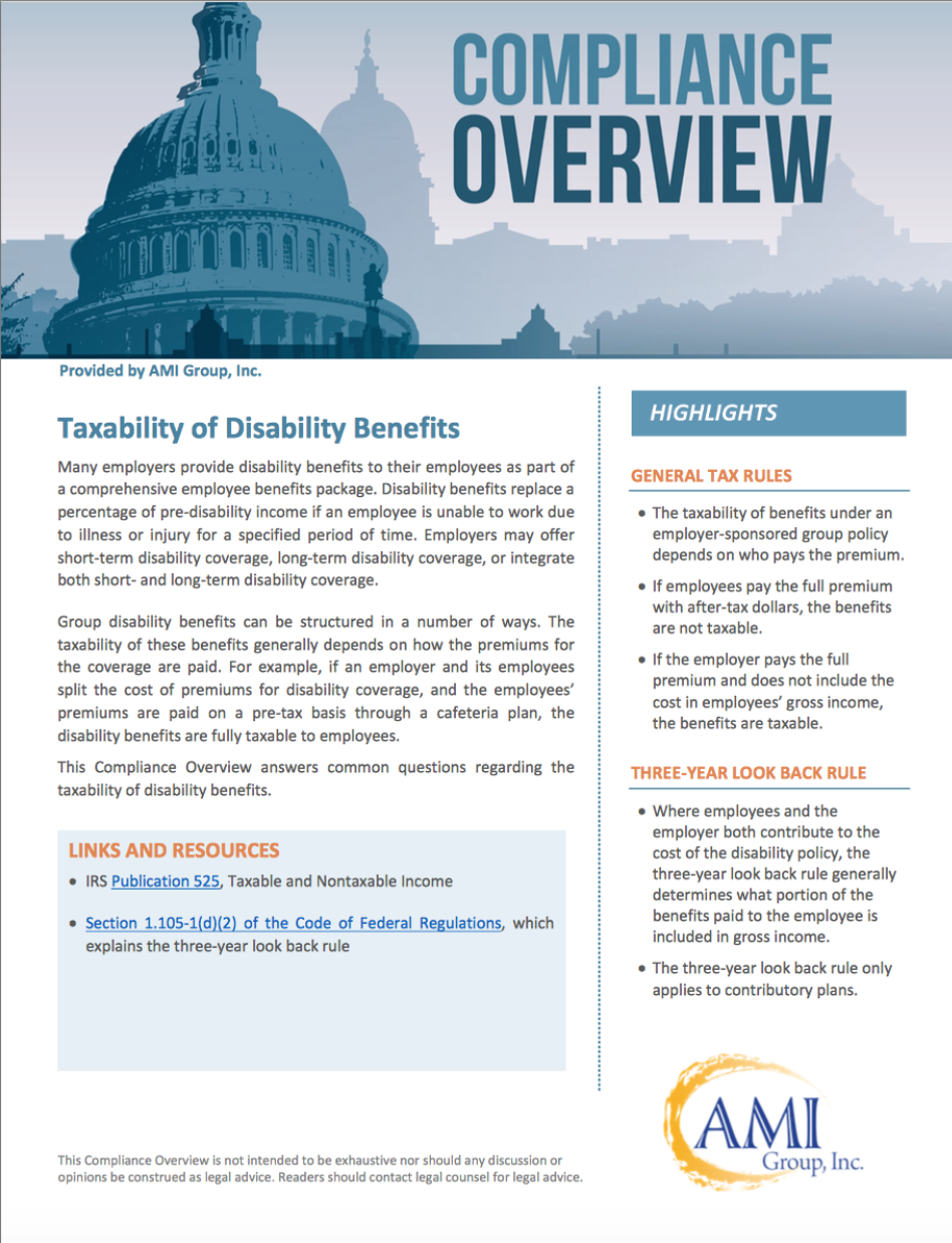 Disability Benefits Replace A Percentage Of Pre Disability Income