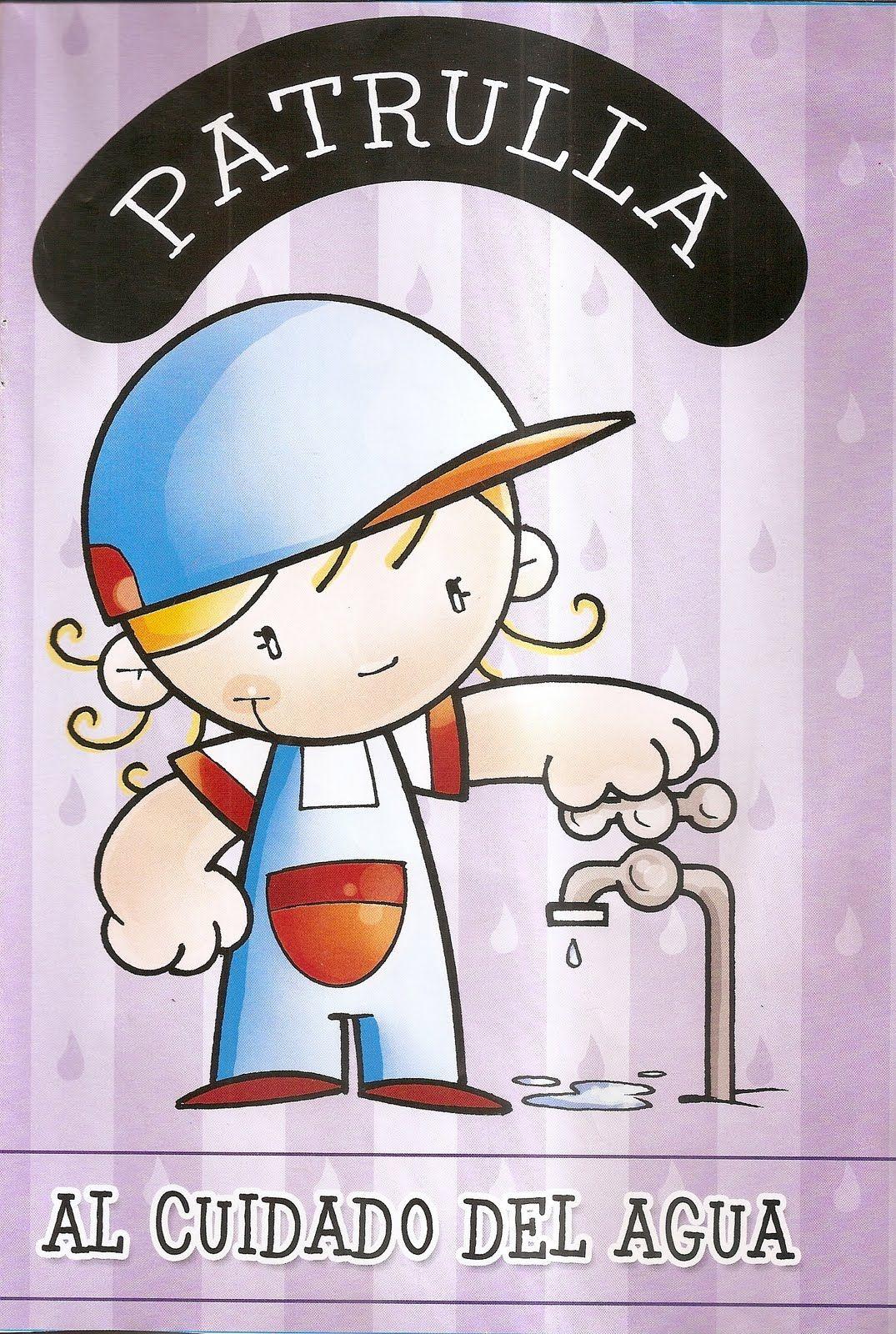 Recursos y actividades para educaci n infantil con los que for Parrilla de actividades casa del agua