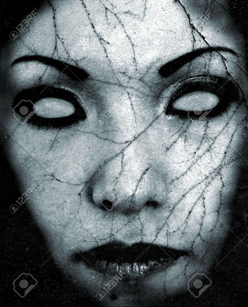 Horror: Horror Face Stock Photos Images, Royalty Free Horror Face