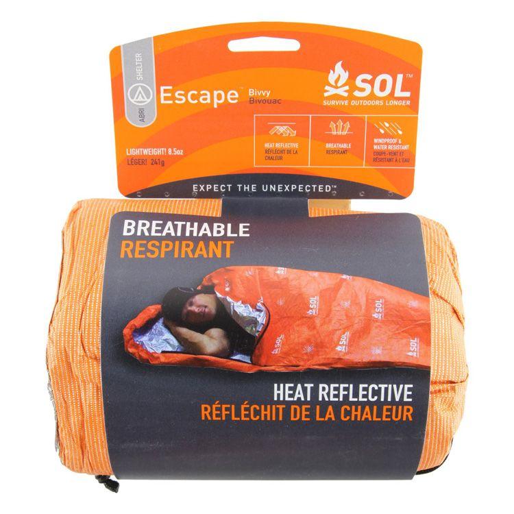 Orange thermal for Music Festivals//Outdoor Camping//Hiking Charminer Emergency Sleeping Bag,Survival Sleeping Bag PE Aluminum Film Bivvy Bag Lightweight Reflective Lining Interior