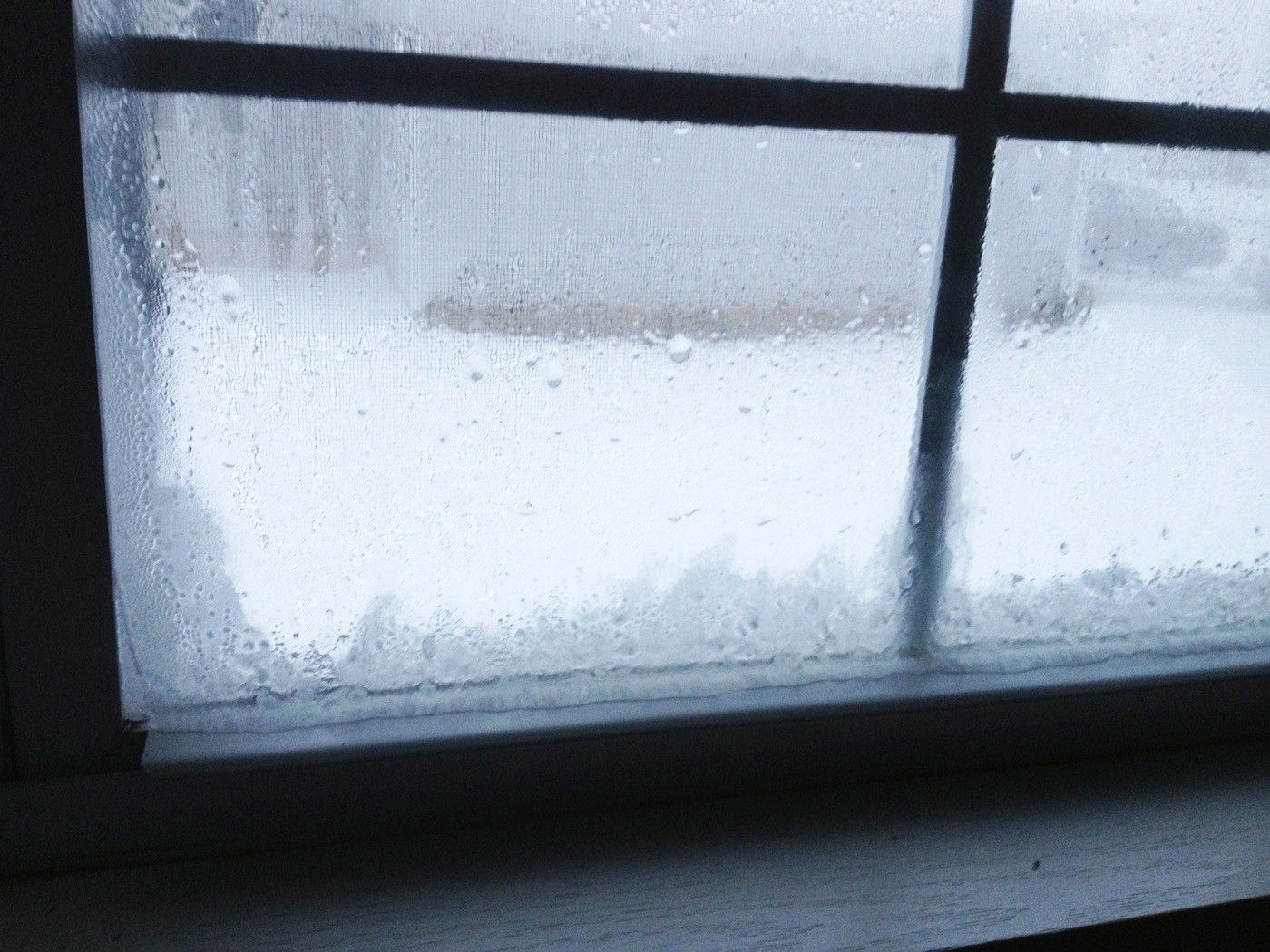 How To Prepare Your Home For The Winter I Decor Aid Window Condensation Windows Interior Windows