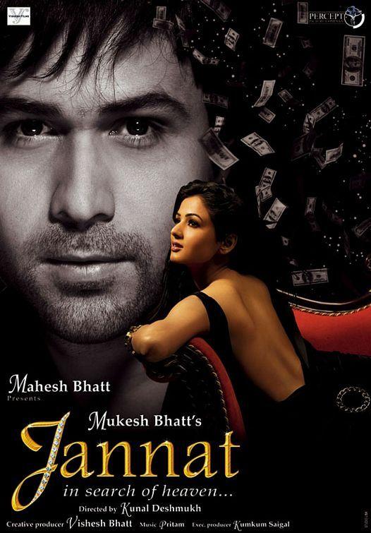 Watch Jannat Movie Online Free Bollywood