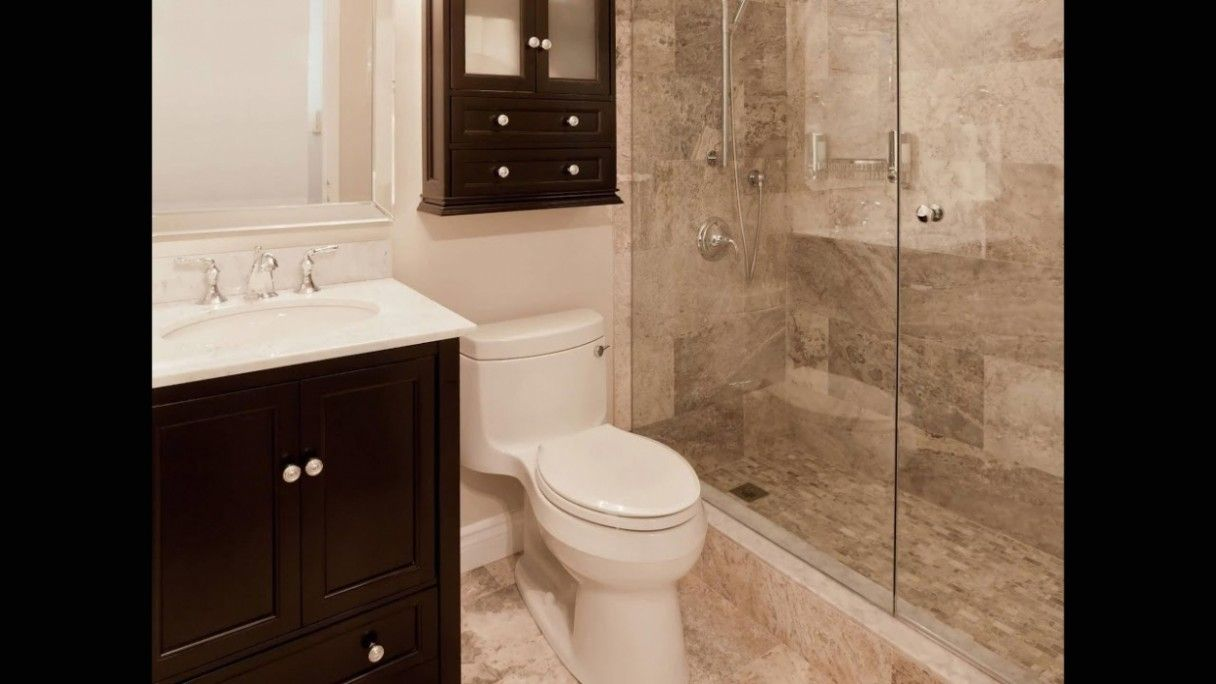 Tile Bathroom Ideas Di 2020