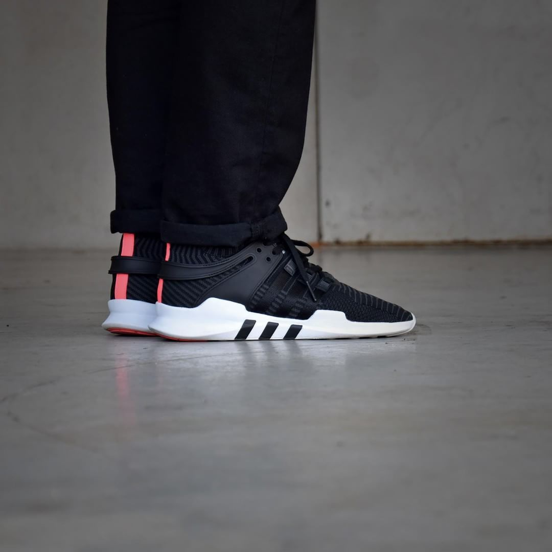 Adidas EQT Support ADV PK lancement sur snkrs Sneakers