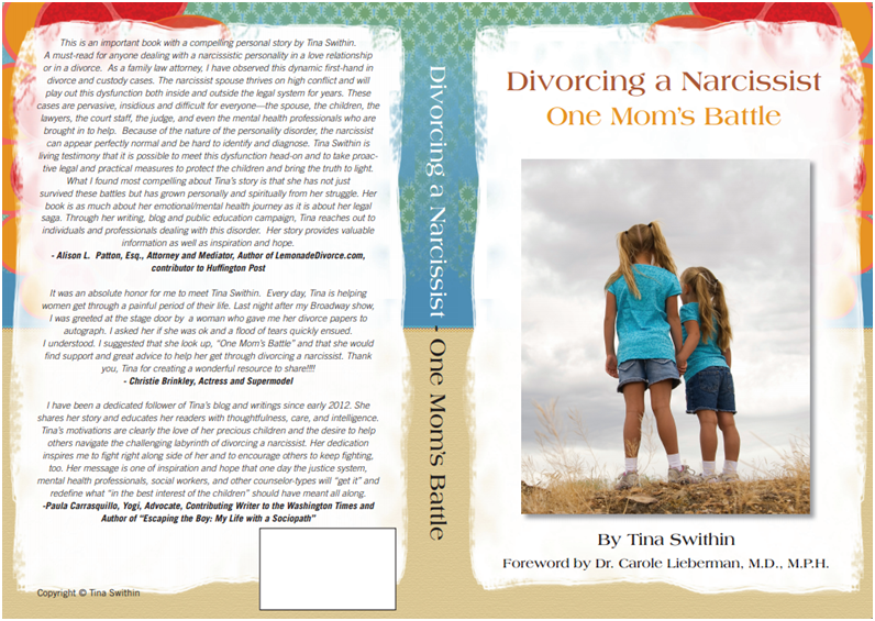 Photo of Divorcing a Narcissist (One Mom's Battle) – One Mom's Battle ,  #battle #Divorci…