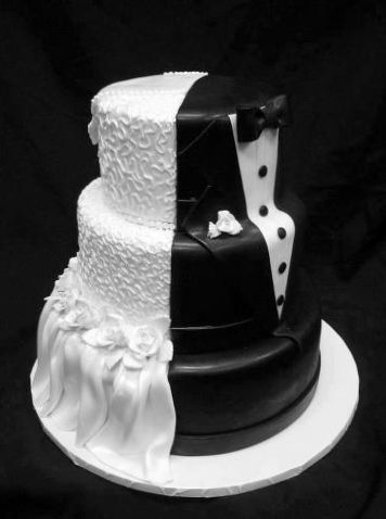 Torta Alegorica