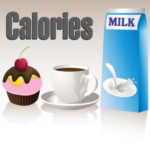 Calories In Coffee Milk Sugar Coffee Milk Calorie Milk