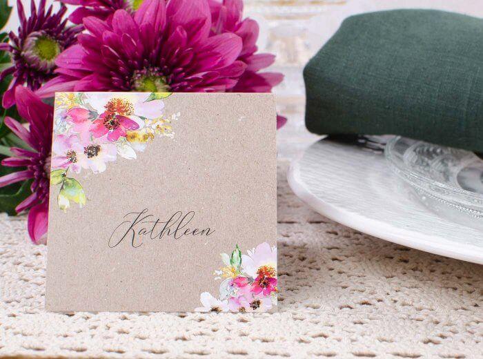 Namensschild Fur Hochzeit Party Co Hochzeitskarten Und Co
