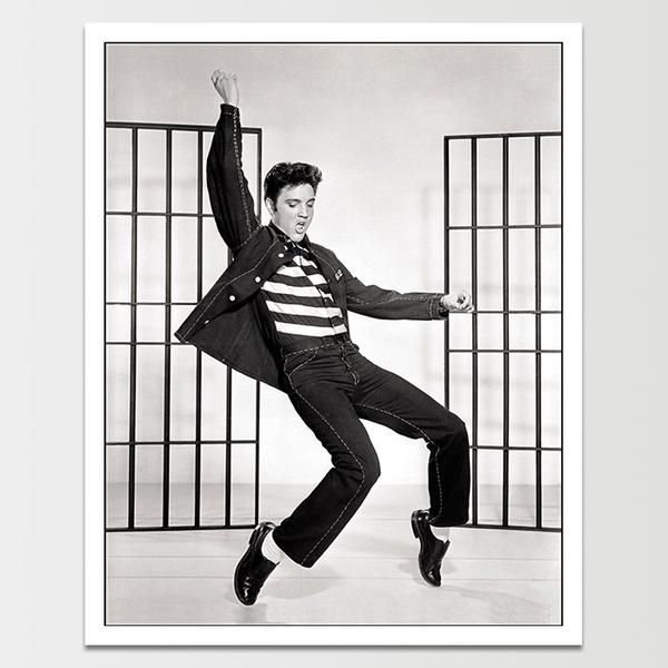 Pin By Masters Of Fate On Unearthed Celebrity Prints Elvis