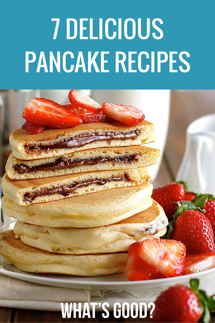 Stuffed pancakes - a delicious dish of Russian cuisine 36