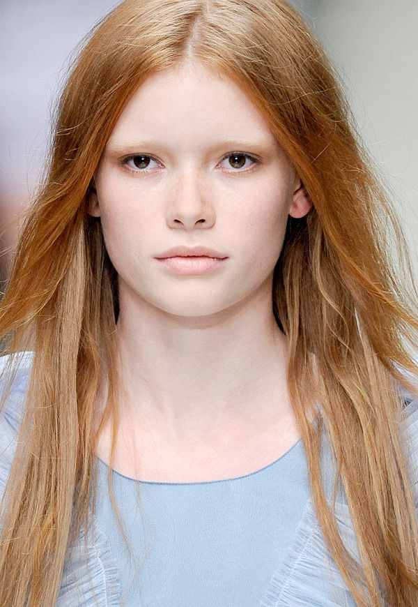 2011 Hair Fashion Trends Hairstyle Fashion For Women Blonde