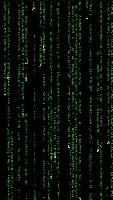 The Matrix Phone Wallpaper Phone wallpaper, Cellphone