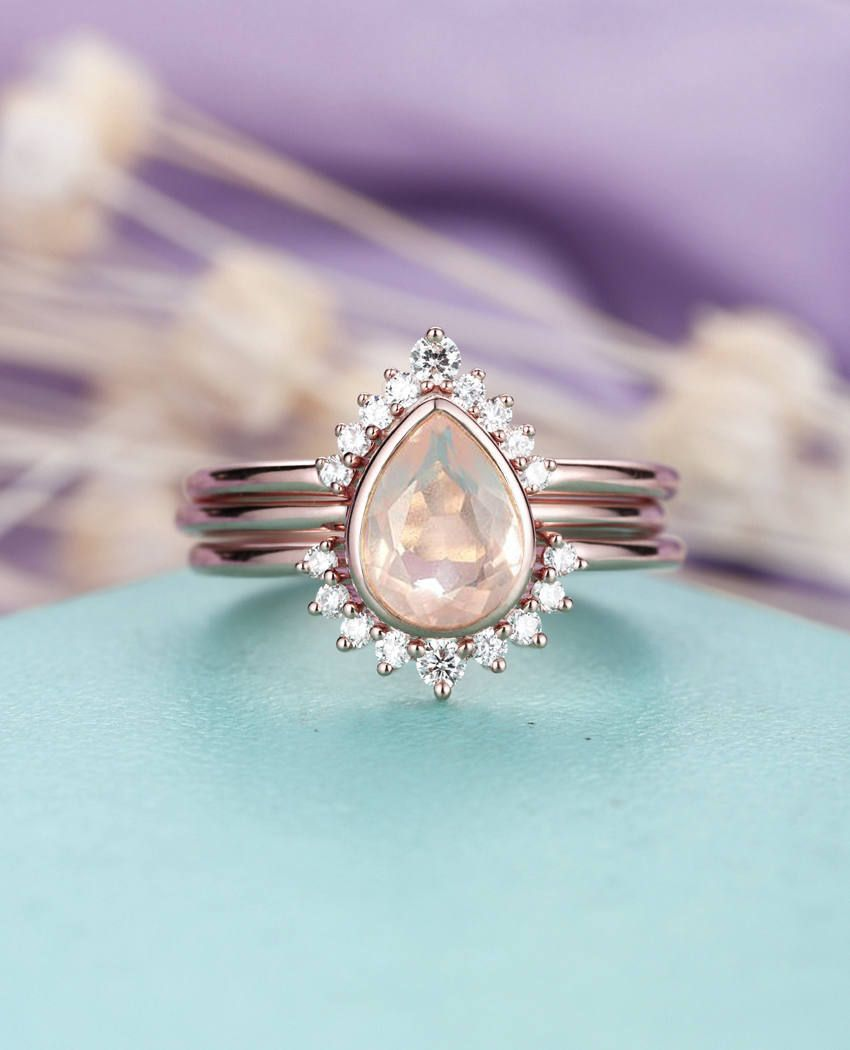 non engagement under gold box etsy outside quartz wedding dollars diamond rose rings ring think the