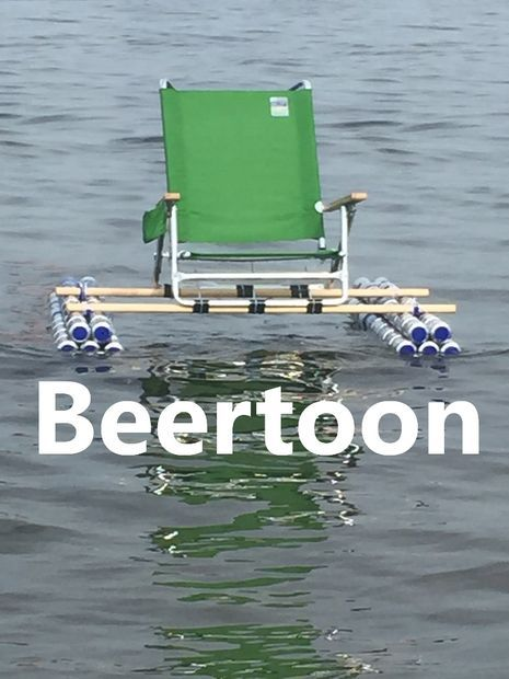 Pontoon Boat Furniture Ideas: Boat Building, Pontoon Boat