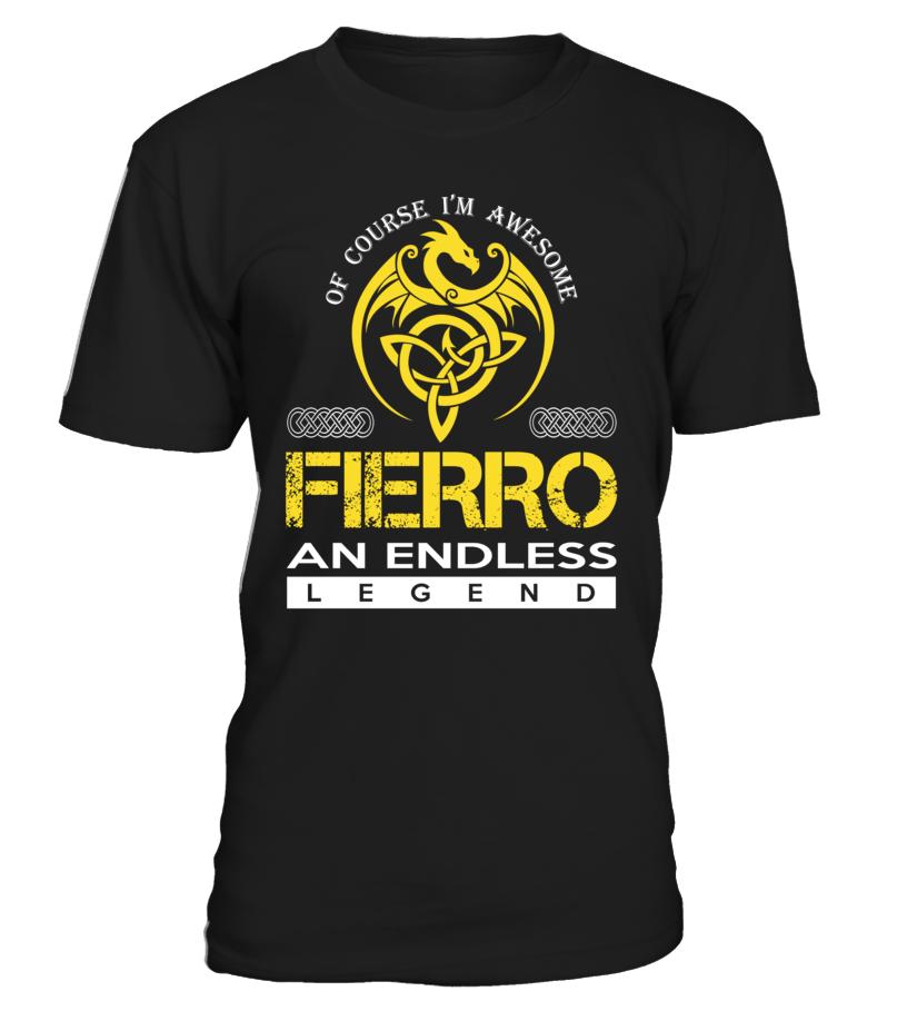 FIERRO An Endless Legend