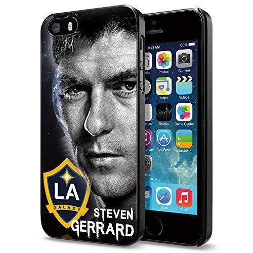 MLS STEVEN GERRARD LA GALAXY , Cool iPhone 5 5s Smartphone Case Cover Collector iphone Black Phoneaholic http://www.amazon.com/dp/B00V83O37Y/ref=cm_sw_r_pi_dp_wGCnvb0M1HJYT