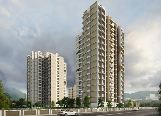 Discover The Peaceful Life in Unnathi Woods Phase VI, Thane  Read more: http://www.groupmagix.com/thane-properties/1904-unnathi-woods-phase-vi-thane.aspx