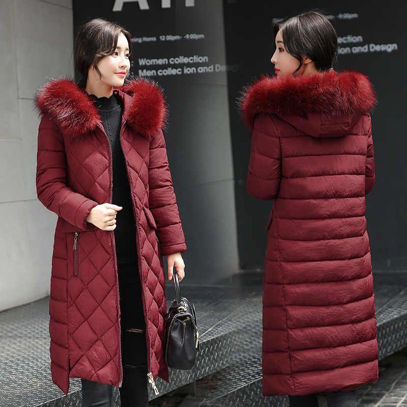 Veste col fourrure femme manteaux et parkas