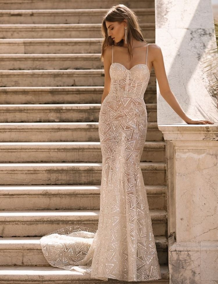 Berta PRIVEE #bertaweddingdress