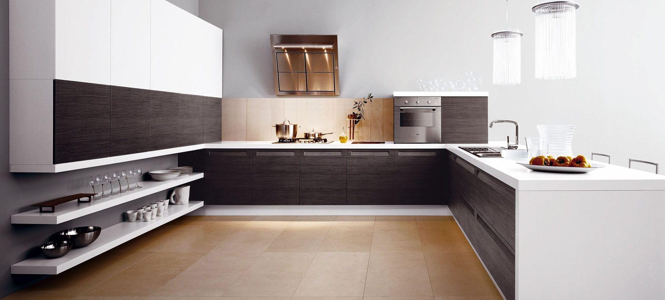 Diseño de Cocinas Modernas http://sistemamid.com/detalleNovedad.php ...
