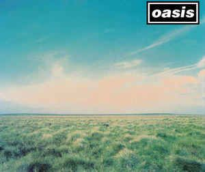 oasis discography at discogs