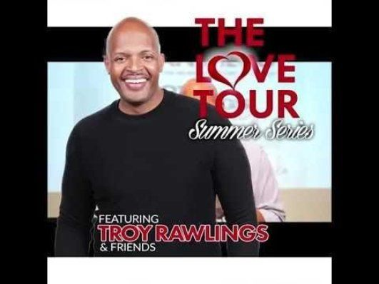 The LOVE SHOW - Comedy Music Dinner at The Mansion w/ Troy Rawlings and Friends