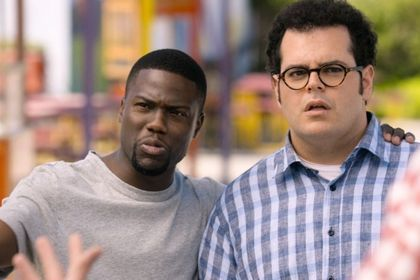 The Wedding Ringer 2015 Director Jeremy Garelick My Rating 2
