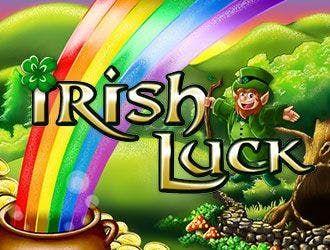 Luck Of The Irish Online