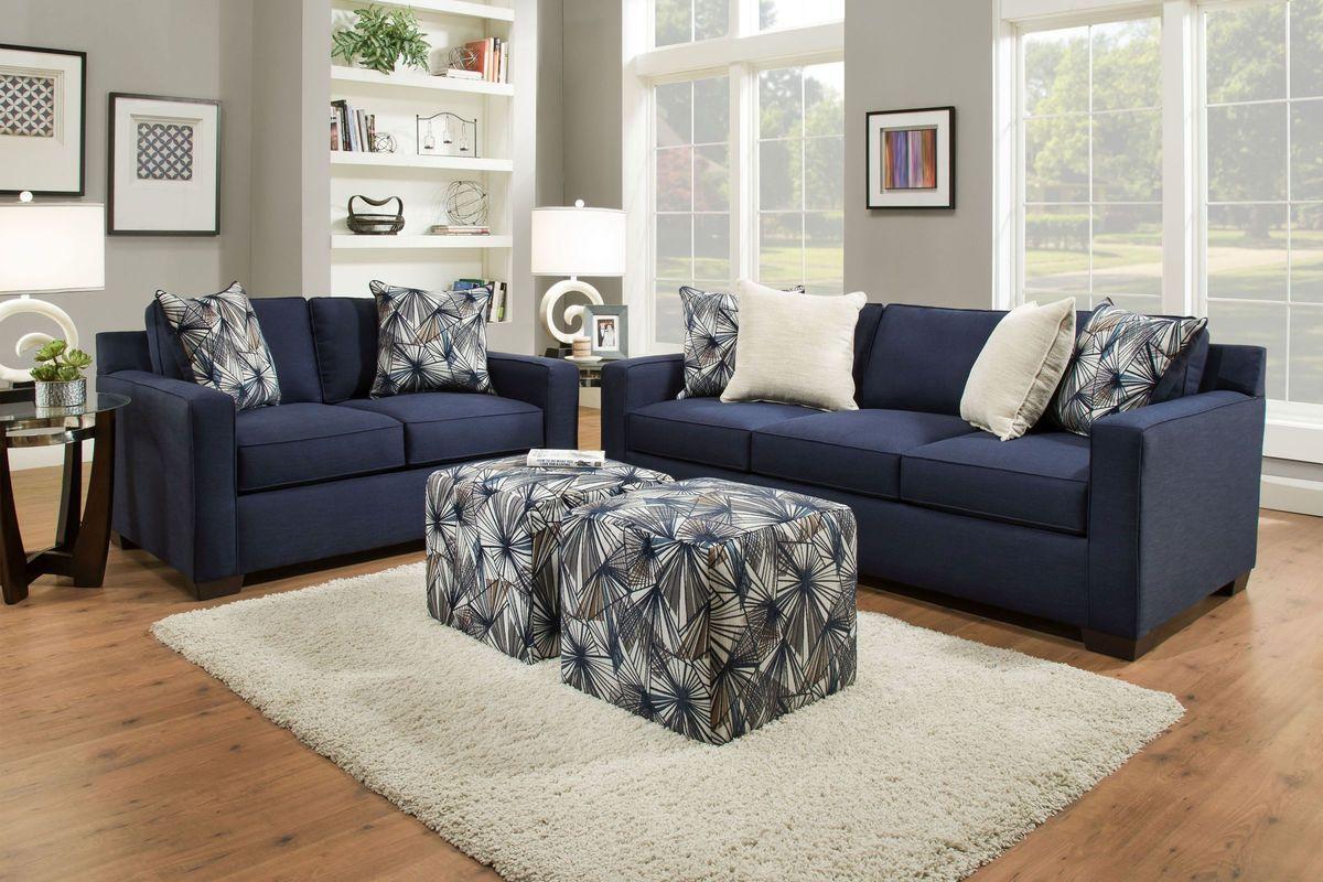 Indigo from GardnerWhite Furniture in 2019 Sofa