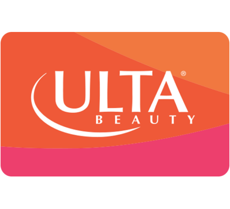 Ulta Beauty Gift Card 25 50 Or 100 Email Delivery Beauty Gift Card Ulta Beauty Ulta