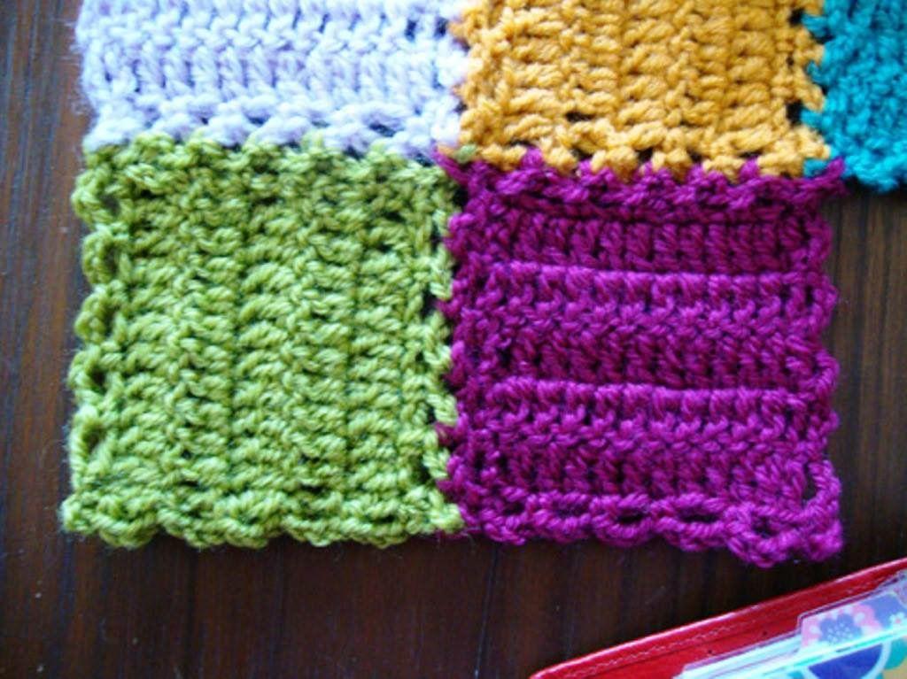 Pin von Fernanda Ostrowiecki auf All about crochet | Pinterest
