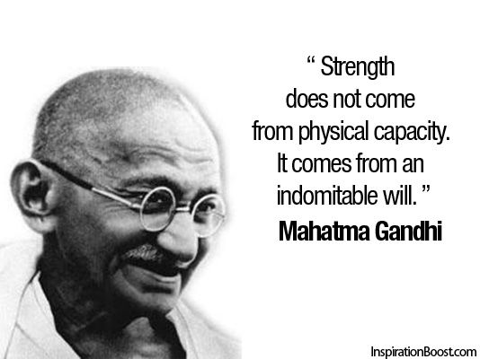 Image result for quotes by mahatma gandhi