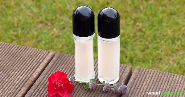 deodorant ohne aluminium selbst herstellen so einfach geht 39 s pinterest g nstig 50er und. Black Bedroom Furniture Sets. Home Design Ideas