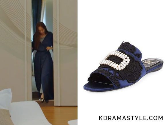 Bride of the Water God Episode 11 Krystals Slippers  KdramaStyle