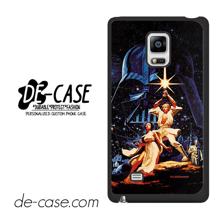 Star Wars Lord Vader DEAL-10028 Samsung Phonecase Cover For Samsung Galaxy Note Edge