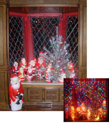 Mccoys Christmas Trees: Vintage Silver Christmas Trees - Bing Images