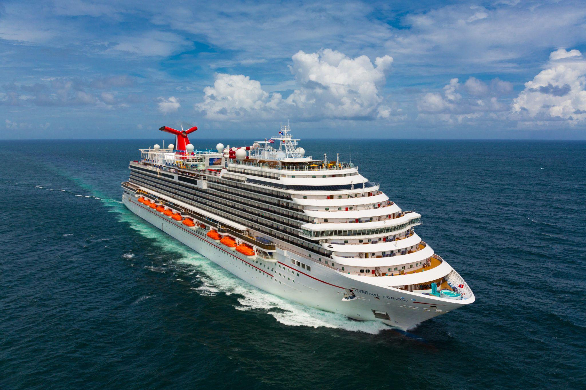 Florida Port Closure Leaves Miami Cruise Passengers
