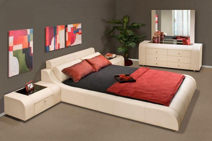 camas king size 6 | Camas | Pinterest | Camas