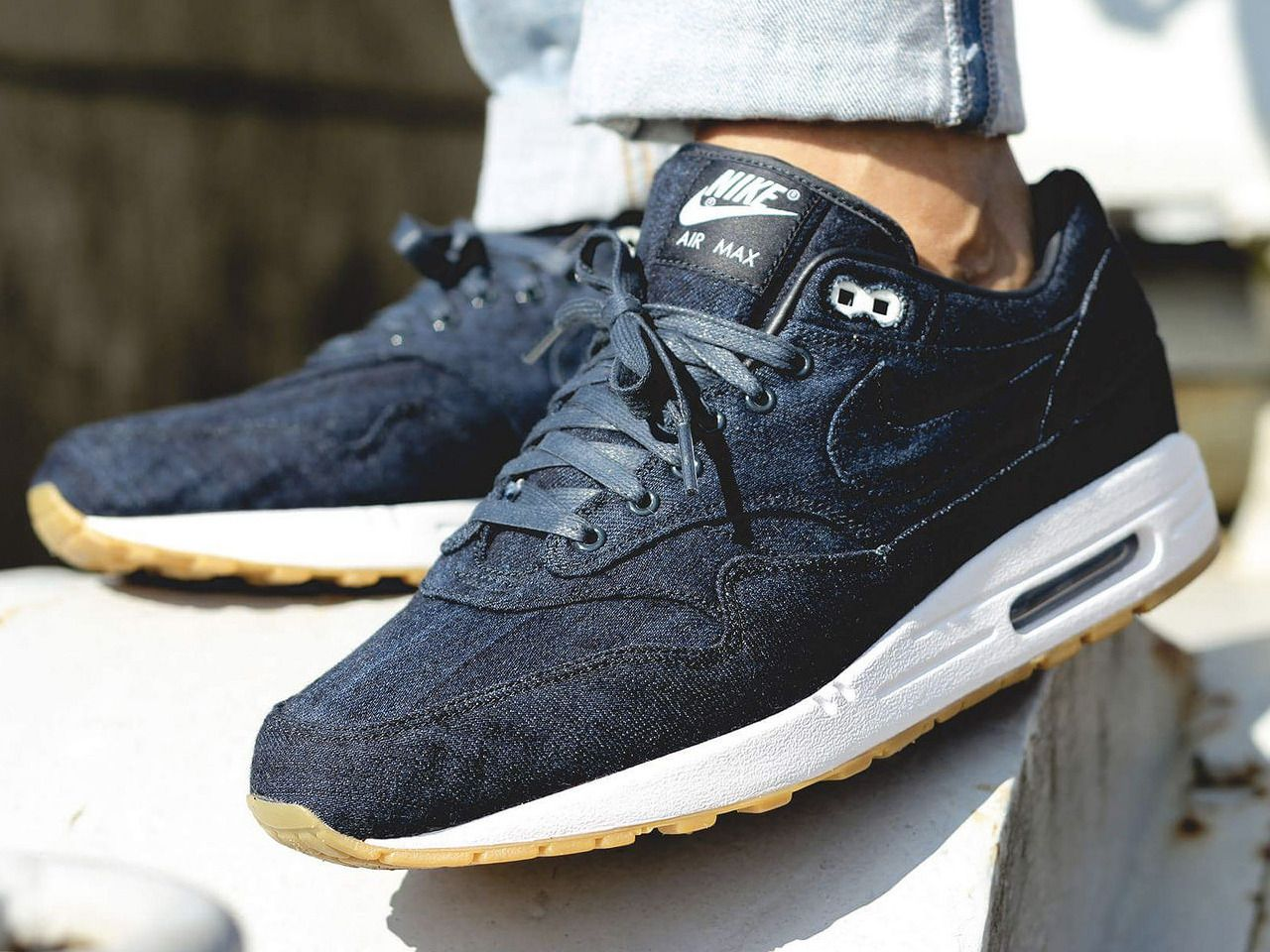 Nike ID Air Max 1 (by ymor80) in 2020 Nike, Best