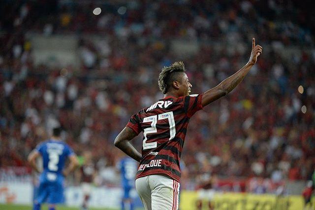 Pin Em Bruno Henrique