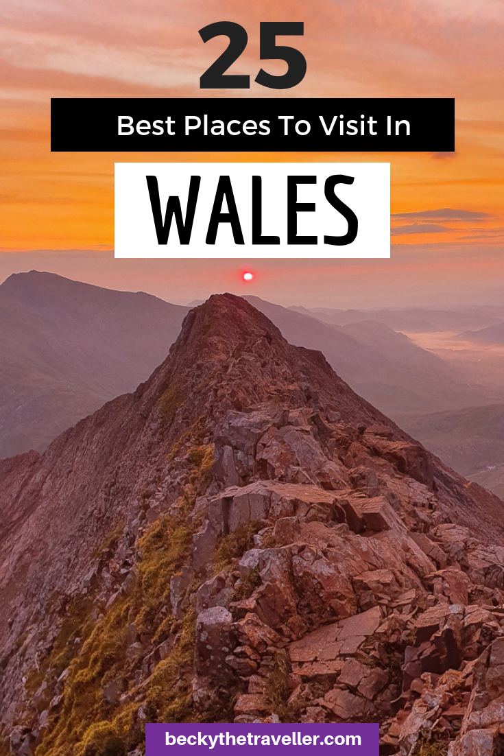 Best Things To Do In Wales on a Road Trip