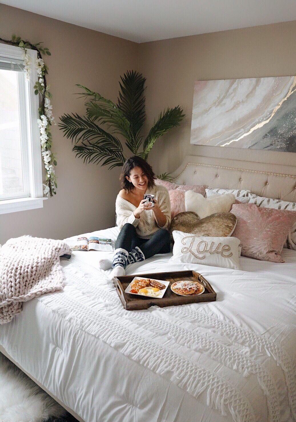 Cooling Gel Memory Foam Mattress Bed Linens Luxury White