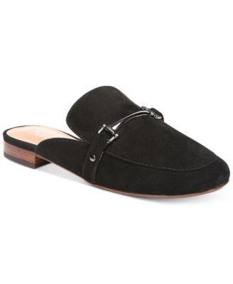 Franco Sarto Dalton Brocade Mules - Shoes - Macy's