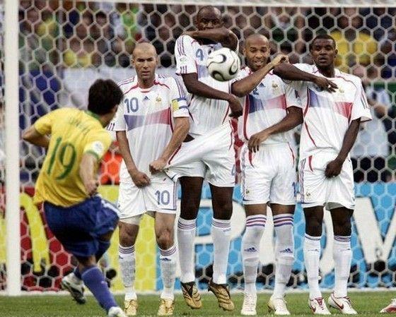 Haha Sport Fussball