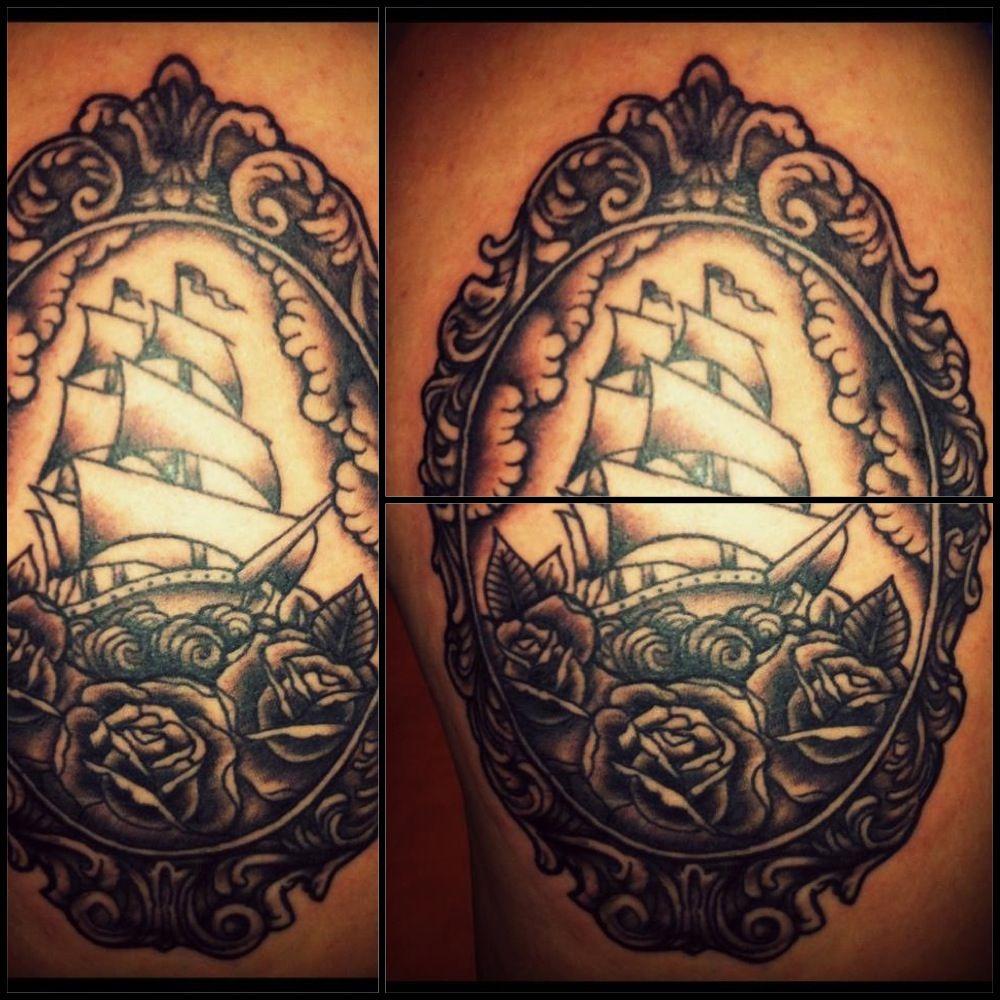 Pin by Eryka Jensen on Tattoo. | Tattoos, Polynesian ...