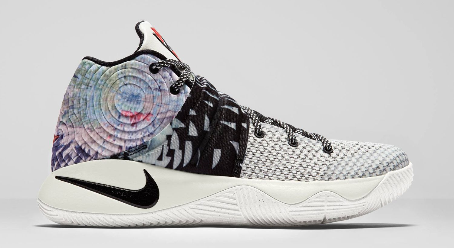 big sale c1a84 2ad82 Here s Your Best Look Yet at the  Effect  Nike Kyrie 2