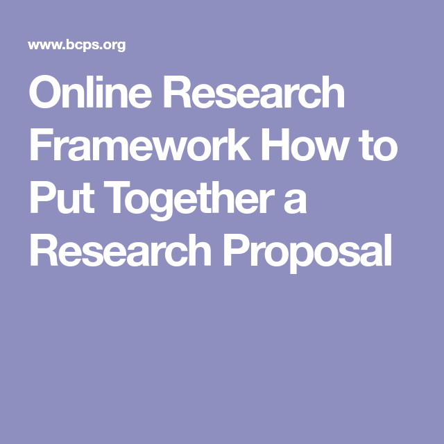 research proposal ideas for biology
